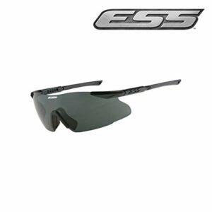 ESS ICE-3, One Gray