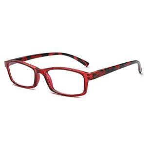 Fashion Populaire lunettes Femmes Hommes 2067 Lunettes Lecture ou Verres d'extérieur Partie et usure quotidienne
