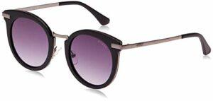Guess GF6041-4902B Montures de lunettes, Noir (Negro), 48 Femme