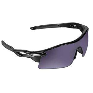 Mantimes Lunettes de protection tendance pour cyclisme, pêche, conduite, sports en plein air (gris)