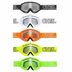 O'NEAL B-Zero Lunettes de vélo Noir Taille M