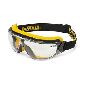 DEWALT DPG84 Clear AF Insulator Protective Eyewear