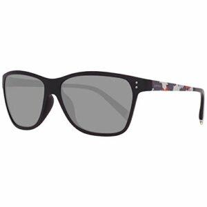 Esprit Sonnenbrille Et17887 538 57 Montures de Lunettes, Noir (Schwarz), 51 Femme
