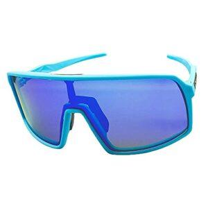 Gosunfly Lunettes d'équitation en plein air pour vélo lunettes de sport anti-poussière-D