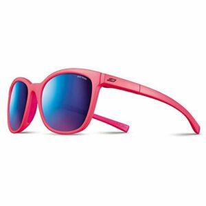 Julbo Spark Lunettes de Soleil pour Femmes, Pink Fluo, Taille Unique