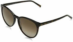 Tommy Hilfiger TH 1724/S lunettes de soleil, DKHAVANA, 56 Femme