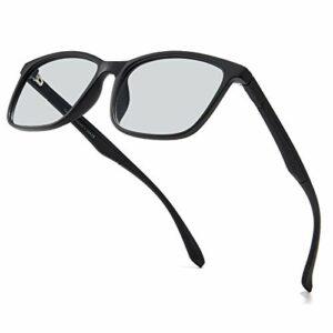 Cyxus Lunettes Lumière Bleue Les lunettes anti-fatigue oculaire aident à dormir les lunettes pour hommes et femmes