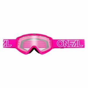 O'NEAL Oneal b-Zero Lunettes Vélo, Adultes Unisexe, Noir, M