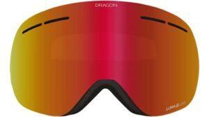 Dragon X1S Bonus Masques de Ski Unisex-Adult, Split, Medium