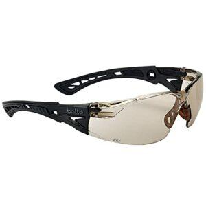 Bolle Rush+ Petites lunettes de sécurité BSSI CSP