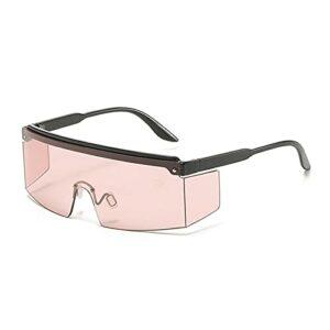 HUGMIN Lunettes De Vélo, Lunettes de Soleil à vélo VTT Everabil Sports Vélo Verres de Vélo Vélo Vélo Vélo Vélos Vélos Vélos Hommes Femmes Vélo Eyewear (Color : 03, Eyewear Size : One Size)