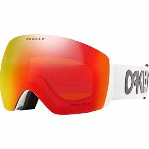 Oakley Masque de Ski Flight Deck XL Factory Pilot/Prizm Snow Torch