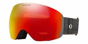 Oakley Masque de Ski Flight Deck XL Heathered/Prizm Snow Torch